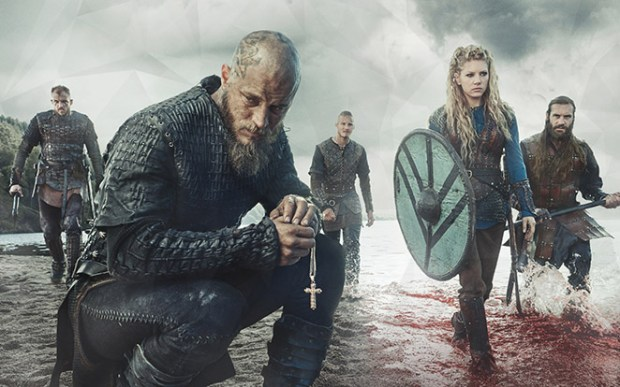 Vikings season 4 release date