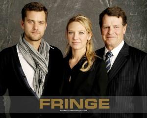 Fringe - image
