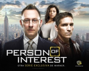 Person of Interest - image
