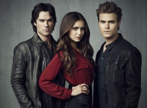 The Vampire Diaries - picture