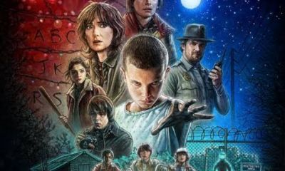 Stranger Things Season 1 [Download All Movie Episodes