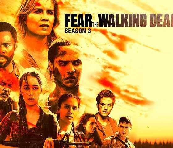 The Walking Dead Season 3 Episode 4 [Download Full Movie HD