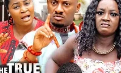 The True Confession Season 7 & 8 - Yul Edochie [Nollywood Movie]