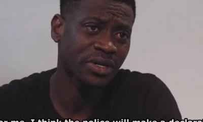Agbara Posi [Yoruba Movie]