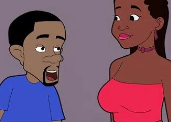 Kojo Find A New Girlfriend [Comedy Video]