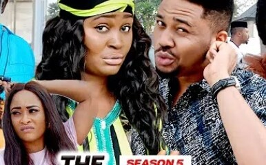 The Last Day Season 5 & 6 [Nollywood Movie]