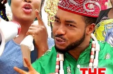 The Prince Choice Season 3 & 4 [Nollywood Movie]