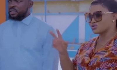 Aimokan (Ignorance) - Kolawole Ajeyemi Mercy Aigbe [Yoruba Movie]