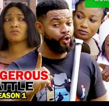 Dangerous Battle Season 1 & 2 [Nollywood Movie]