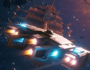 How to Unlock Crafting in Everspace 2 (The Fast Way)