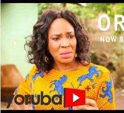 Oro Aye [Yoruba Movie]