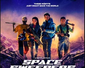 Space Sweepers (2021) [Korean]