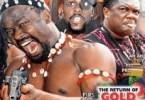 The Return Of Gold Casket Season 1 & 2 [Nollywood Movie]