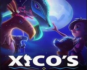 Xico's Journey (2020)