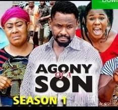 Agony Of A Son Season 1 & 2 [Nollywood Movie]
