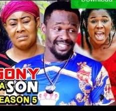 Agony Of A Son Season 5 & 6 [Nollywood Movie]
