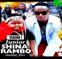 Junior Shina Rambo Season 1 & 2 [Nollywood Movie]