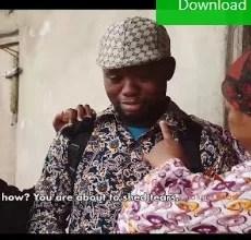 Suru Baba Iwa [Yoruba movie]