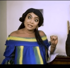 The Smart Housewife [Nollywood Movie]