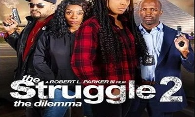 The Struggle II The Delimma (2021)