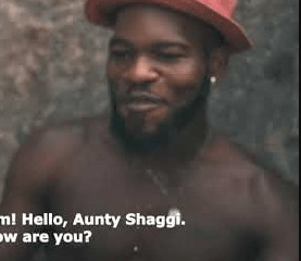 50 Million Or Nigeria Broda Shaggi Aunty Shaggi [Comedy Video]