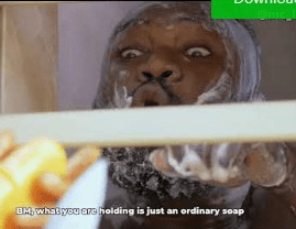 Bro Chinedu, Cut soap for me!! MC Lively [Comedy Video]