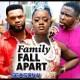 Family Fall Apart Season 3 & 4 [Nollywood Movie]