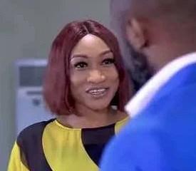 Game Of Marriage (Oge Okoye) [Nollywood Movie]