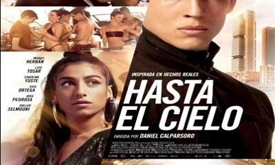 Hasta El Cielo Sky High (2020)