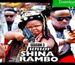 Junior Shina Rambo Season 3 & 4 [Nollywood Movie]