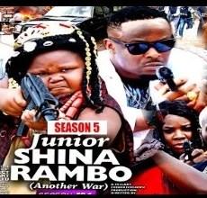 Junior Shina Rambo Season 5 & 6 [Nollywood Movie]