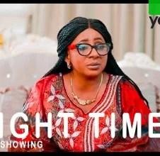 Right Time [Yoruba Movie]
