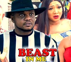 The Beast In Me Season 3 & 4 [Nollywood Movie]