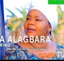 Ayoka Alagbara [Yoruba Movie]