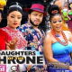 Daughters Of The Throne Season 7 & 8 [Nollywood Movie]