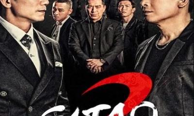 Gatao - The Last Stray (2021)