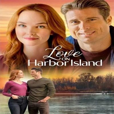Love on Harbor Island (2021)