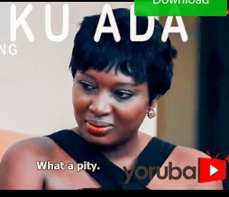 Oloku Ada [Yoruba Movie]