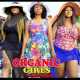 Organic Girls Season 1 & 2 [Nollywood Movie]