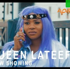 Queen Lateefat Part 2 [Yoruba Movie]