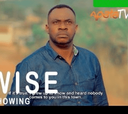 Awise [Yoruba Movie]
