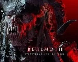 Behemoth (2020)