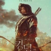 Kingdom: Ashin of the North (2021) [Korean]
