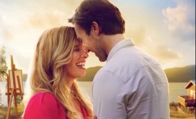 Love At Sunset Terrace (2021)