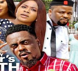 My Brother's Wealth Season 1 & 2 [Nollywood Movie]