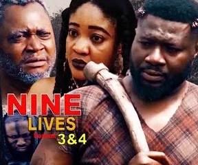 Nine Lives Season 3 & 4 [Nollywood Movie]