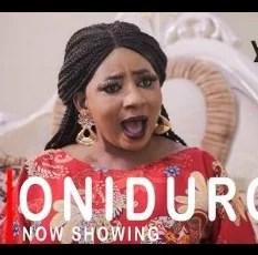 Oniduro Part 2 [Yoruba Movie]