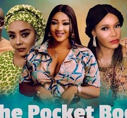 The Pocket Book Part 3 & 4 [Nollywood Movie]