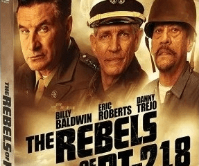 The Rebels of PT-218 (2021)