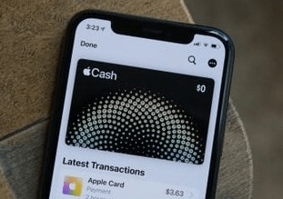 How To Transfer Apple Cash To Your Bank